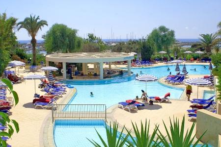 Cipru Larnaca Limassol ST. RAPHAEL RESORT 4