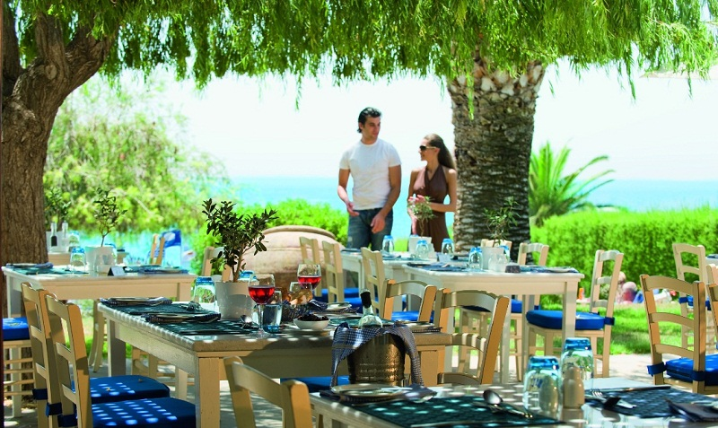 Cipru Larnaca Limassol MEDITERRANEAN BEACH 4