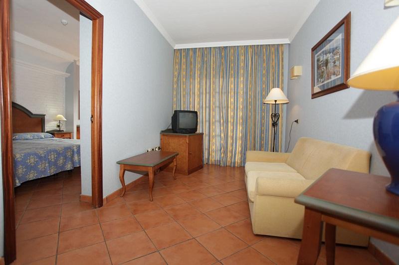 Spania Tenerife Puerto De La Cruz TURQUESA PLAYA - OFERTA SENIORI 55+ 4