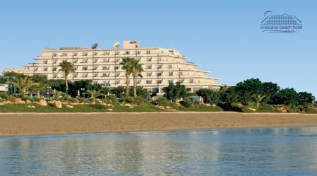 Cipru Larnaca Protaras VRISSIANA BEACH 1