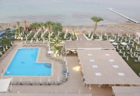 Cipru Larnaca Protaras VRISSIANA BEACH 4