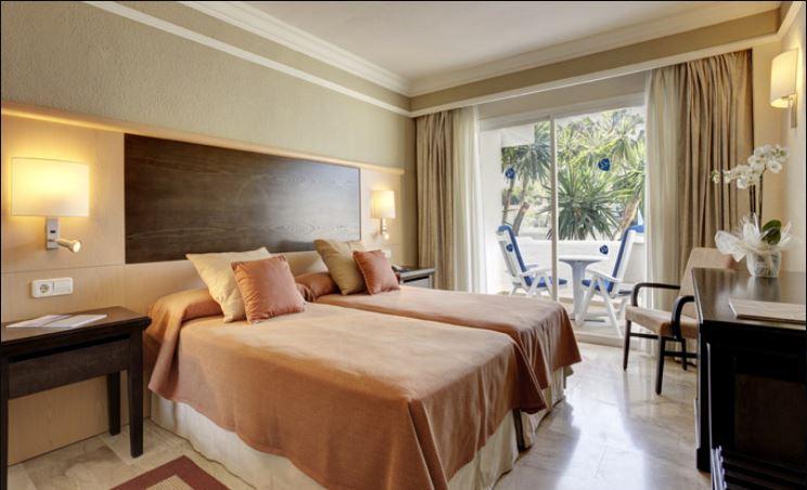 Spania Mallorca Alcudia GRUPOTEL LOS PRINCIPES & SPA HOTEL 5