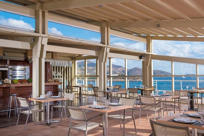 Grecia Creta - Heraklion Agios Nikolaos HERMES HOTEL 2