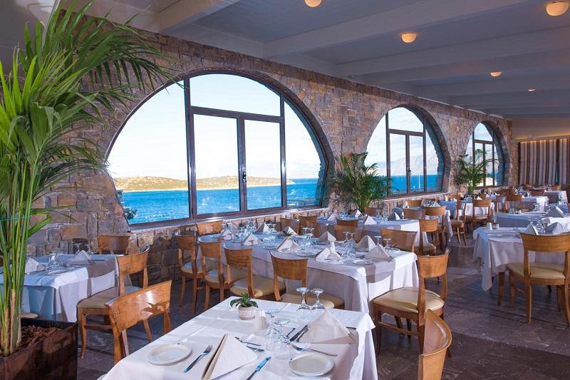 Grecia Creta - Heraklion Agios Nikolaos HERMES HOTEL 3