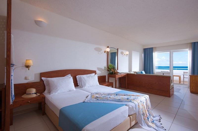 Grecia Creta - Heraklion Agios Nikolaos HERMES HOTEL 5