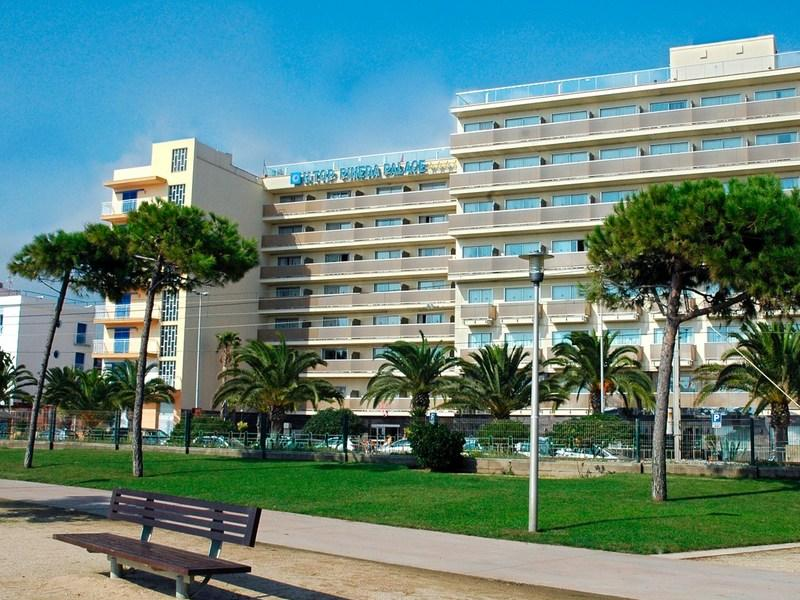 Spania Costa Brava Pineda De Mar TOP PINEDA PALACE 1