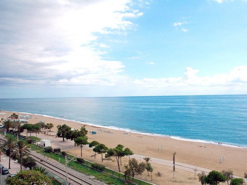 Spania Costa Brava Pineda De Mar TOP PINEDA PALACE 3