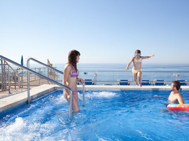 Spania Costa Brava Pineda De Mar TOP PINEDA PALACE 5