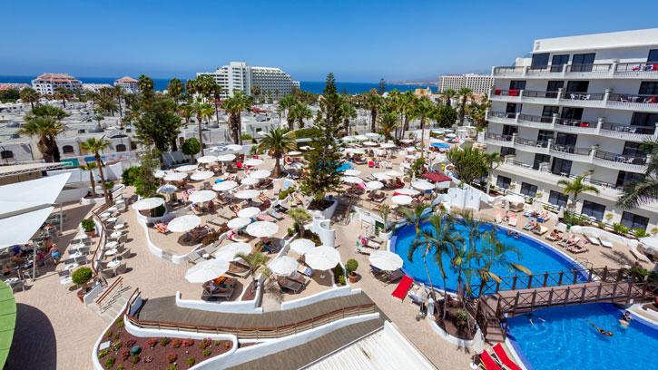 Spania Tenerife Playa De Las Americas TIGOTAN FRIENDS & LOVERS 1