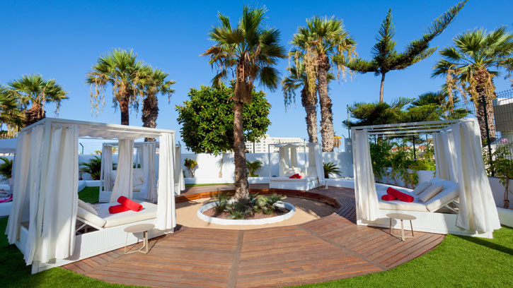Spania Tenerife Playa De Las Americas TIGOTAN FRIENDS & LOVERS 5