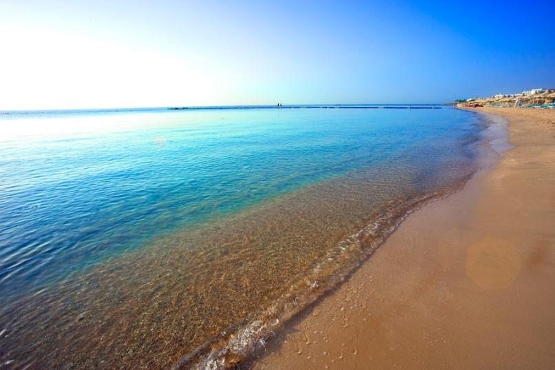 Egipt Sharm El Sheikh Ras Nasrani BARON RESORT SHARM EL SHEIKH 3