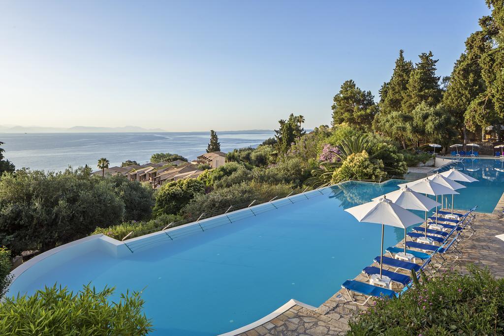 Grecia Corfu Perama AEOLOS BEACH RESORT 2