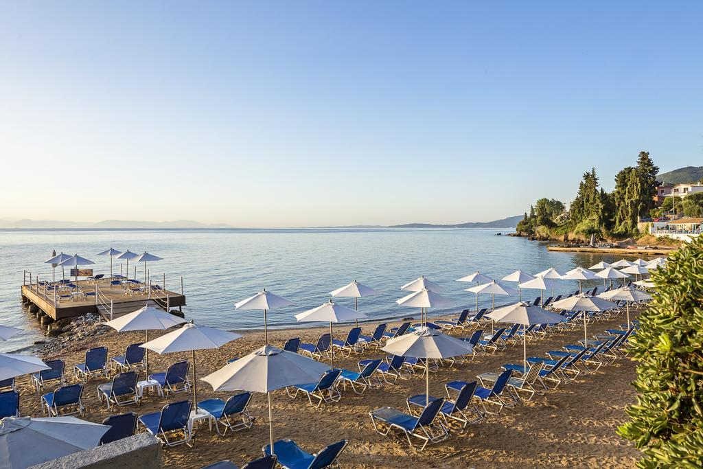 Grecia Corfu Perama AEOLOS BEACH RESORT 3