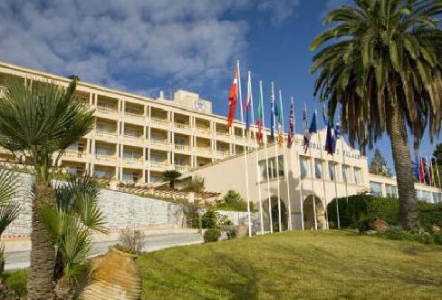 Grecia Corfu Corfu Town CORFU PALACE  1