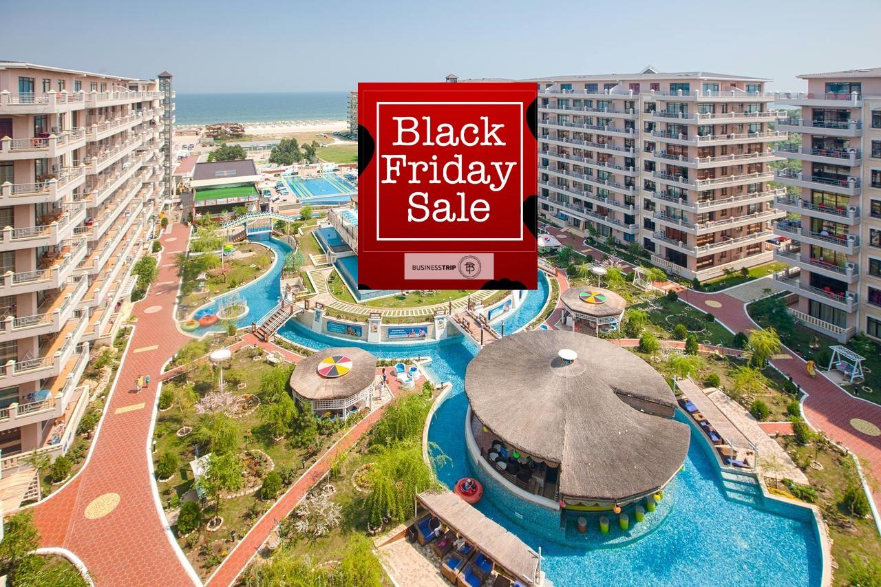 Early booking Mamaia Phoenicia Holiday Resort 67894