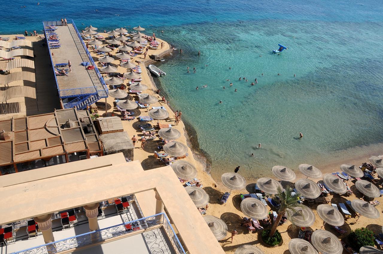 Early booking Hurghada, Egipt  King Tut Aqua Park Beach Resort 36895