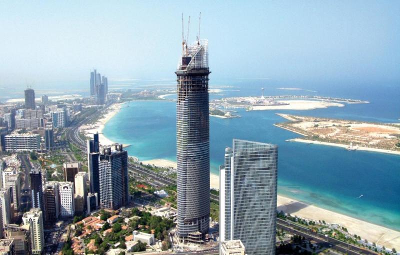 Last minute Abu Dhabi, Emiratele Arabe Unite Golden Tulip Downtown 26351