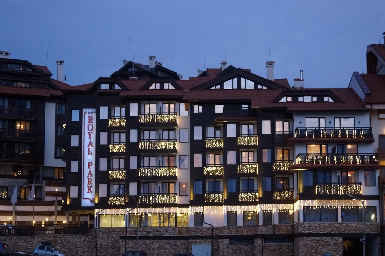 Revelion 2020 Bansko, Bulgaria Hotelul Royal Park and Spa 79256