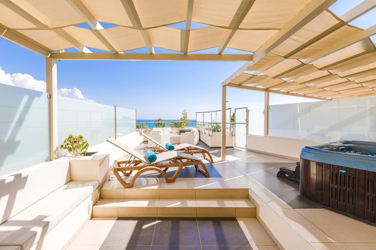 Early booking Larnaca, Cipru Golden Bay Beach Hotel 61549