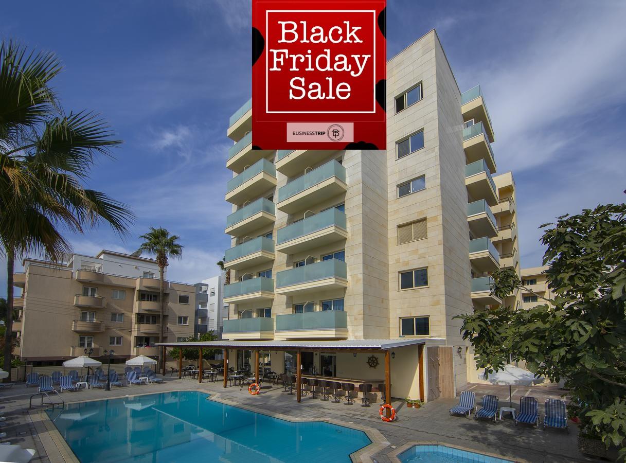 Early booking Limassol , Cipru Hotel Kapetanios 32197