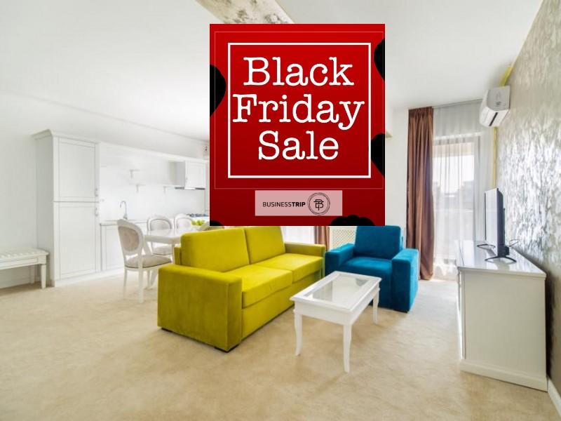 Early booking Mamaia Nord Paradis Apartments  61328